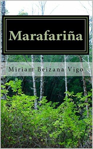 Marafariña por Miriam Beizana Vigo