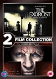 The Exorcist/The Rite Double Pack [DVD] [2012]
