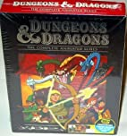 Dungeons & Dragons - The Complete Animated…