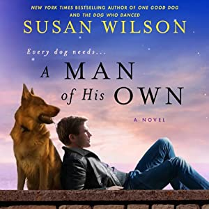 A Man of His Own | [Susan Wilson]