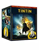 Les Aventures de Tintin : Le Secret de la Licorne - Coffret collector �dition limit�e (Blu-ray + DVD + statuette Weta collector de Milou) - Exclusivit� Amazon.fr