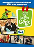 Just for Laughs: Gags, Vol. 3 and 4
