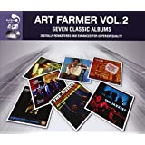 7 Classic Albums - Art Farmer