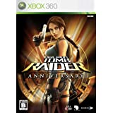 Tomb Raider: Anniversary [Japan Import]