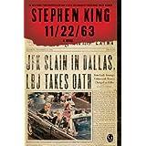 11/22/63 ~ Stephen King