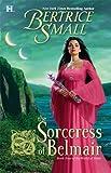 The Sorceress of Belmair (World of Hetar)