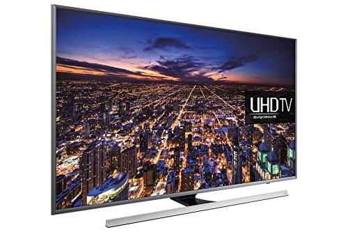 Samsung UE65JU7000 LED 4K Ultra HD 3D Smart TV, 65