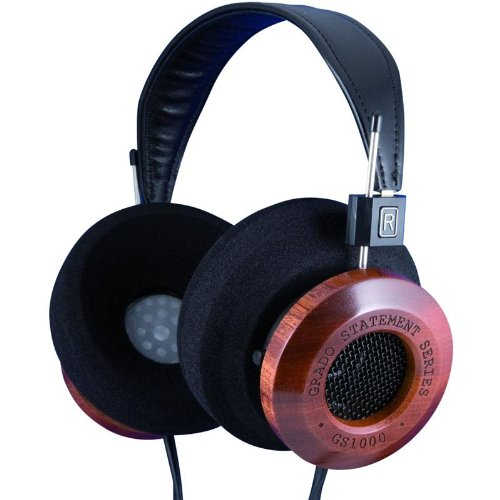 GRADO GS1000I STATEMENT HEADPHONES