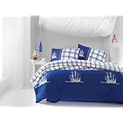 51h5hLXEULL._SS247_ 100+ Nautical Bedding Sets
