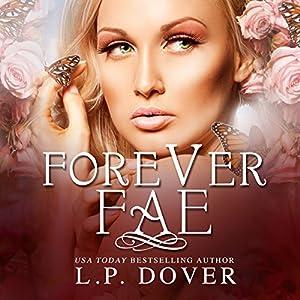 Forever Fae Audiobook