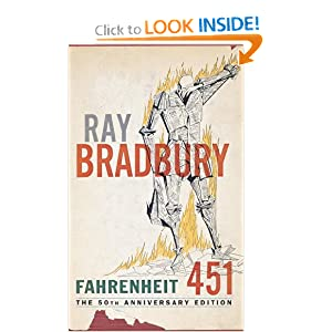 excerpt from fahrenheit by ray bradbury thewild webster