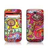 The Wall Design Protective Skin Decal Sticker for Samsung Galaxy S II SGH T989 Cell Phone