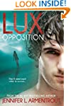 Opposition (A Lux Novel Book 5)