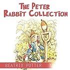 The Peter Rabbit Collection Hörbuch von Beatrix Potter Gesprochen von: Jack de Golia