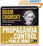 Propaganda and Control of the Public...