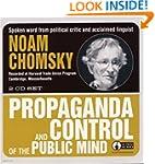 Propaganda and Control of the Public...