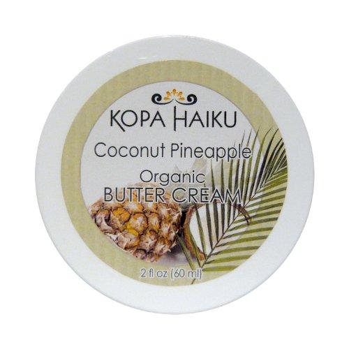 KP バター ココナッツパイナップル 60g