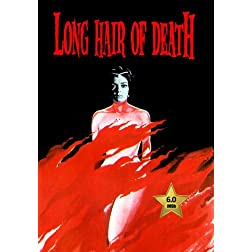The Long Hair of Death (I lunghi capelli della morte) [VHS Retro Style] 1964