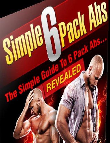 Simple 6 Packs Abs