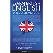 Learn British English: Word Power 2001 | [Innovative Language Learning]