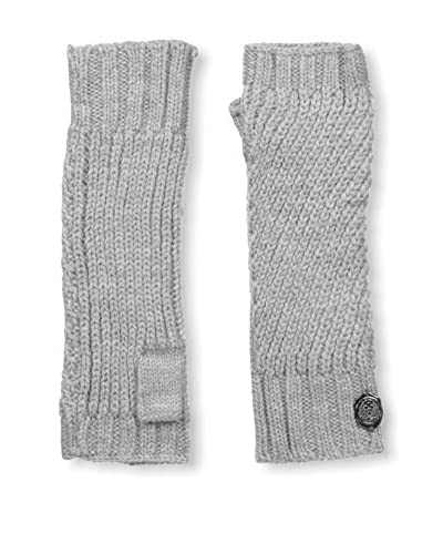 Vince Camuto Women's Fingerless Glove, Jersey Heather