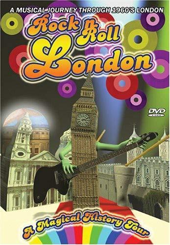 DVD : Rock & Roll London
