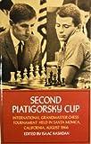 Second Piatigorsky Cup