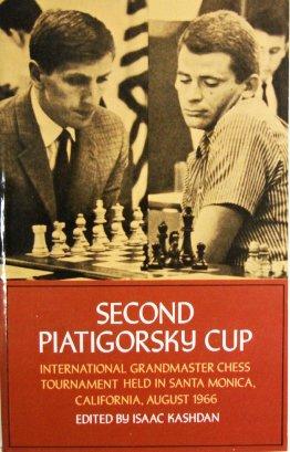 second-piatigorsky-cup