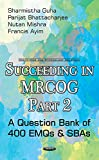 img - for Succeeding in Mrcog: A Question Bank of 400 Emqs & Sbas book / textbook / text book