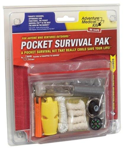 SOL(ソル) ポケットサバイバルパック 12071
