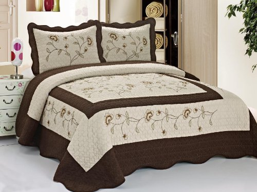 Country Style Bedding Sets 173779 front