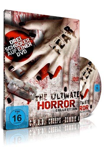 Horror Edition ( 3 Filme - 1 DVD )