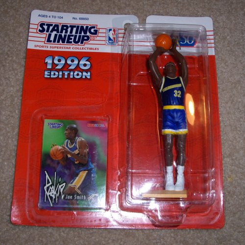 1996 Joe Smith NBA Starting Lineup
