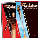 img - for The Rocketeer: The Complete Deluxe Edition (Rocketeer Complete Collection DLX Ed Hc) book / textbook / text book
