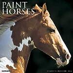Paint Horses 2016 Calendar