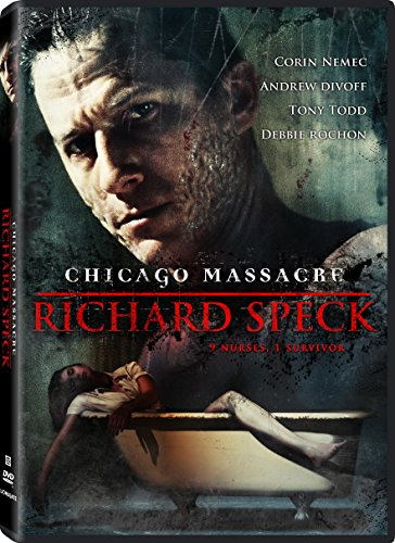 DVD : Chicago Massacre: Richard Speck (Subtitled, Dolby, AC-3, Widescreen, Sensormatic)