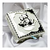 Small Fry Design Twinkle Bear Keepsake Box
