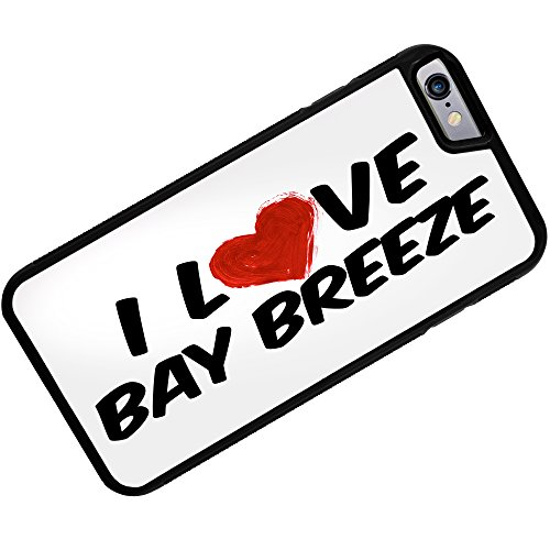 Case for iPhone 6 Plus I Love Bay Breeze Cocktail - Neonblond (Breeze Cocktail compare prices)