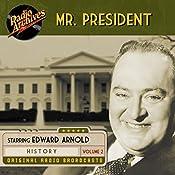 Mr. President, Volume 2 | Jean Holloway, Bernard Dougall, Ira Marion