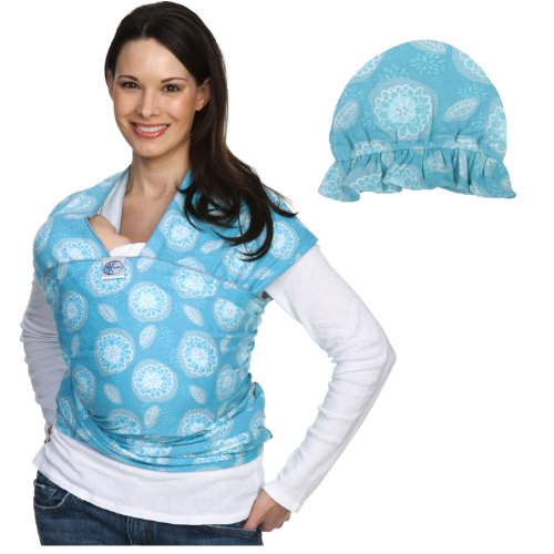 Baby Carrier Moby front-161498