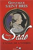 """Afficher """"Marquis de Sade"""""""