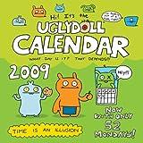 Uglydoll 2009 Calendar (Wall Calendar)