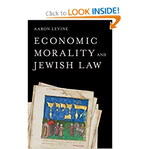 Economic Morality and Jewish Law ebook downloads