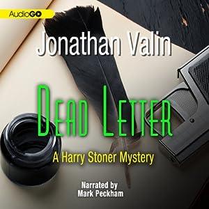 Dead Letter: A Harry Stoner Mystery, Book 3 | [Jonathan Valin]