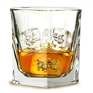 Inverness Rocks Tumblers 9oz / 260ml - Set of 12 | 26cl Glasses, DuraTuff Tumblers from Libbey Glassware