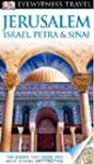 Eyewitness Travel Guides Jerusalem  I...