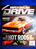 img - for Maximum Drive Premiere Issue Summer 2013 book / textbook / text book