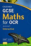 Oxford GCSE Maths for OCR Interactive OxBox CD-ROM (0199139326) by Various authors