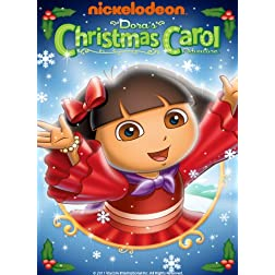 Dora's Christmas Carol Adventure (Dora the Explorer)