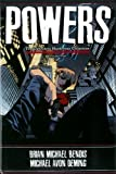 Powers: The Definitive Collection, Vol. 5 (Powers: The Definitive Hardcover Collection)